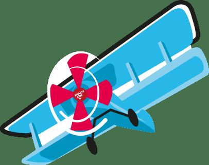blue-plane